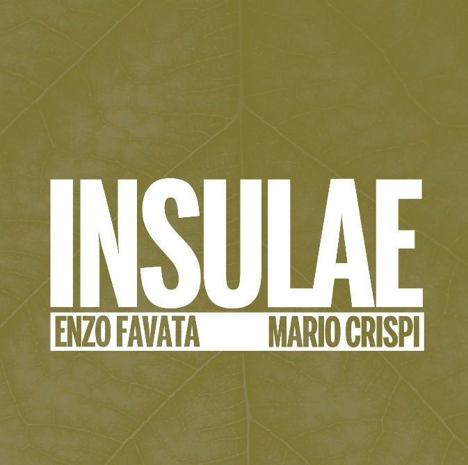 Insulae CD cover