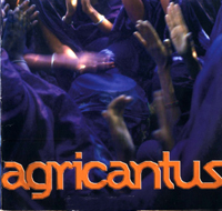Agricantus - Tuareg CD