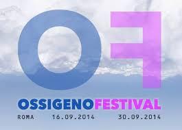 Ossigeno Festival Roma