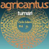 Agricantus Turnari cover CD