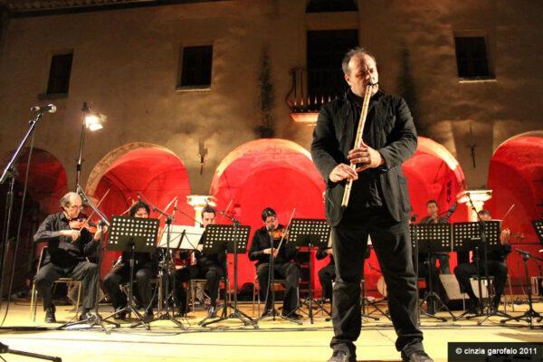 Mario Crispi-Gli Archi Ensemble